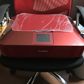 プリンター【CANON】MG7130 かなりの美品、動作確認済