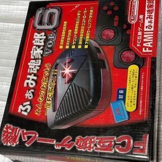 ファみ魂家郎 VOL.6 (ファミコン互換機) 7種類のゲ…