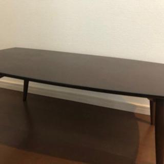 折り畳み式ローテーブル