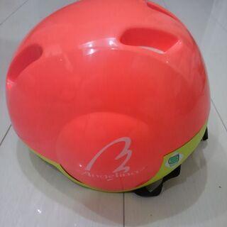 ブリジストン アンジェリーノ 子供用ヘルメット 1-6歳