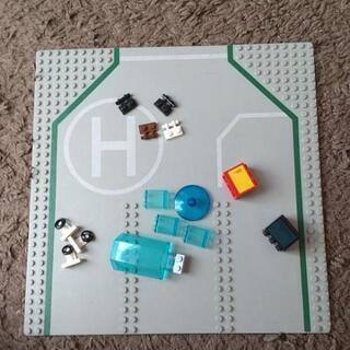 レゴ5種類まとめ売り