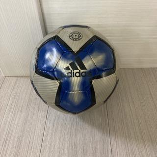 アディダスadidasサッカーボール