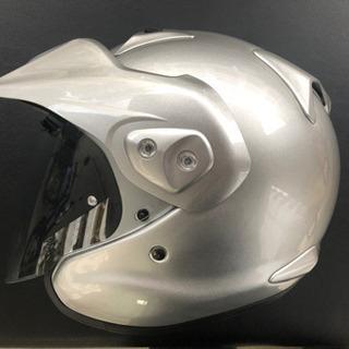 【ネット決済】美品・Araiヘルメット