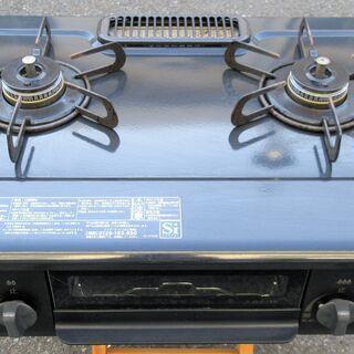 ☆パロマ Paloma IC-S37-R 都市ガス用ガステーブル...
