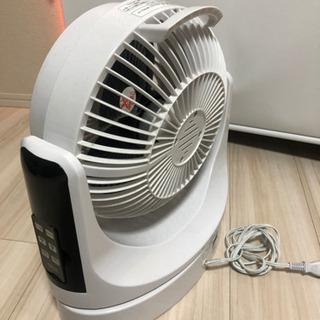 【扇風機/サーキュレーター】YAMAZEN YAR-AD233【条件付き値下げ可】 - 家電