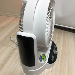 【扇風機/サーキュレーター】YAMAZEN YAR-AD233【条件付き値下げ可】 - 名古屋市