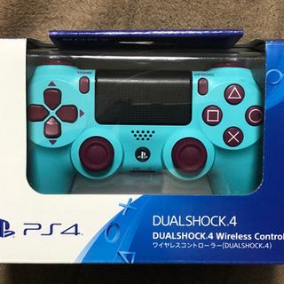 【PlayStation4】DUALSHOCK4 【プレス…