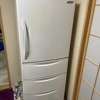 大型冷蔵庫(富士通)