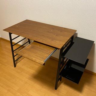 パソコンデスク - 家具