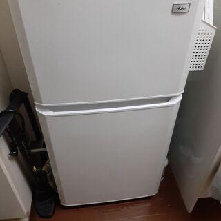 【交通費付き】2014年製 冷蔵庫②