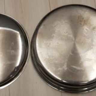 ビタクラフトのフライパン(蓋付き) − 埼玉県