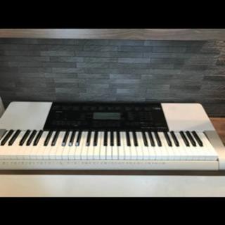 カシオCTK4200電子ピアノ