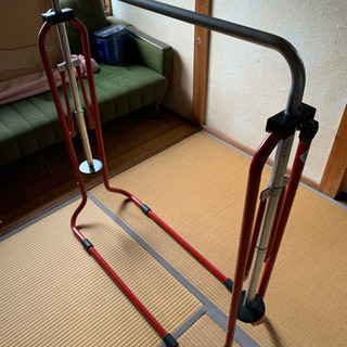 室内用 鉄棒