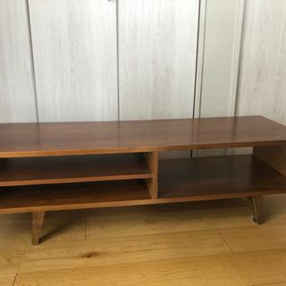 【ネット決済】木製テレビボード