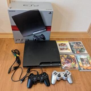 PS3 ソフトセット トルネセット