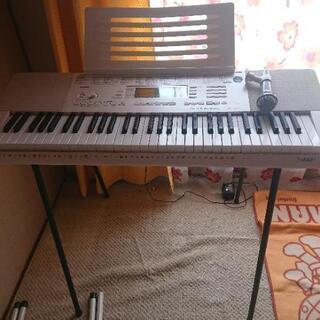 CASIOキーボード  LK221