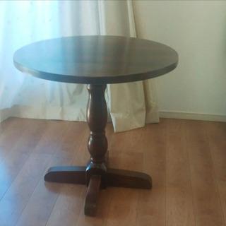 お安くお譲り アンティーク ダイニングテーブル