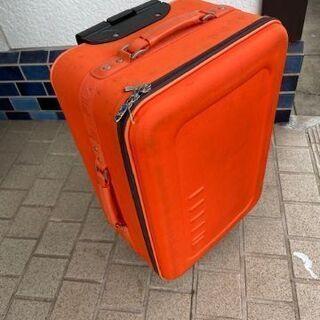 【ネット決済】FILAキャリーバッグ