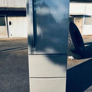 ‼️375L‼️700番 TOSHIBA✨東芝ノンフロン冷凍冷蔵...