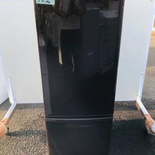 702番 Panasonic✨ノンフロン冷凍冷蔵庫✨NR-B17...