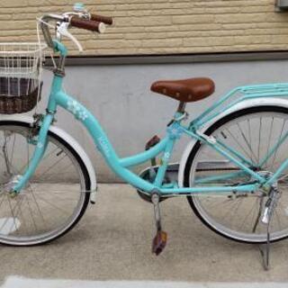 【ネット決済】子ども用自転車