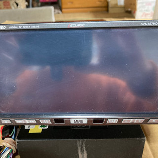 ECLIPSE HDD ナビケーション
