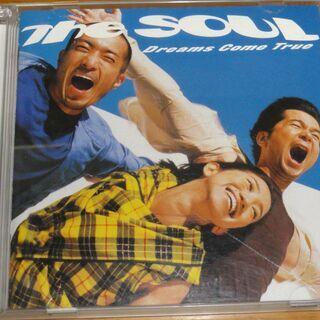 2枚組CD★DREAMS COME TRUE/GREATEST ...