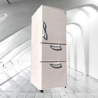 3ドア冷蔵庫 HITACHI 2006年 保証付き 配送室…