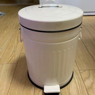 ニトリ ペダルペールゴミ箱