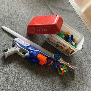 【ネット決済】男の子おもちゃ色々。