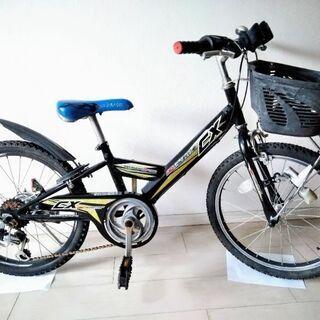 子供用 自転車 20インチ