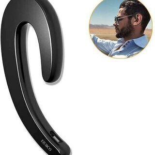 【新品・未使用】超軽量 片耳掛け型Bluetoothイヤホン