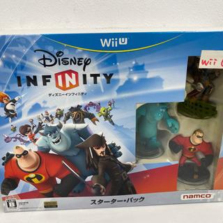 ディズニーインフィニティ WiiU