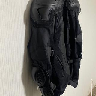 バイクメッシュジャケット(プロテクター付)