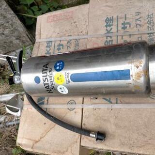 消化器 2001年製