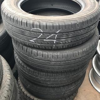 タイヤのみ4本セット GOODRIDE   ラジアル RP…