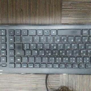 ELECOM キーボード ×2個