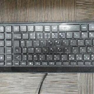 HPキーボード