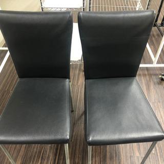 【特価品】オフィス用 椅子2点セット