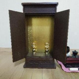 日蓮正宗のお仏壇と仏具一式
