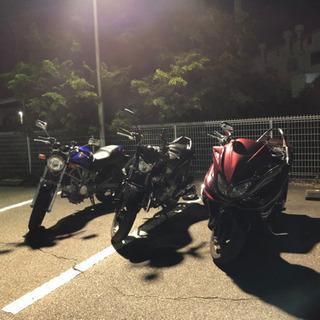 バイク VTR250