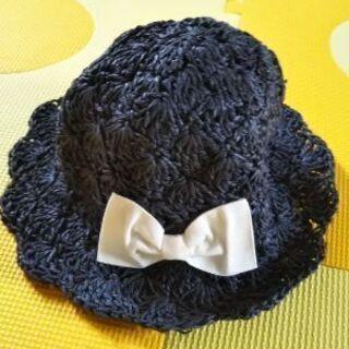 新品 ベビー帽子48
