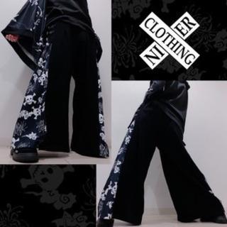 Nier clothing ワイドパンツ ユニセックス