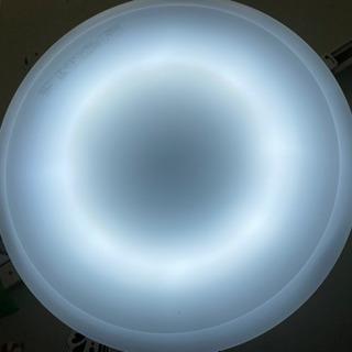 NEC リモコン付 LED シーリングライト 6畳 調光タイプ 照明