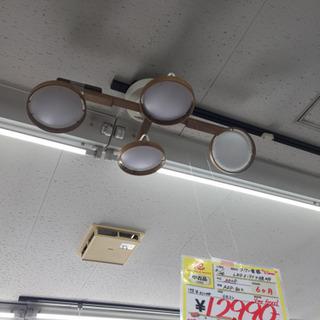 5/7  【高年式🌟】スワン電気  LEDインテリア照明  定価...