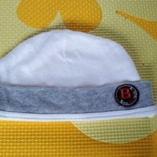 ベビー帽子42~44