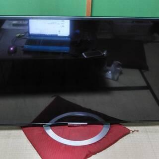 SONY 液晶テレビ KDL-55W802A 2013年製…