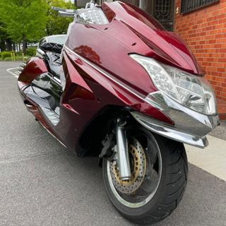 ヤマハ マグザム ビックスクーター 250cc