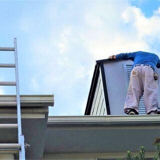 CM放映中!屋根瓦の竜巻・台風・地震対策にポリフォーム! − 静岡県
