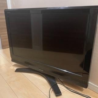 東芝液晶テレビ 32型
